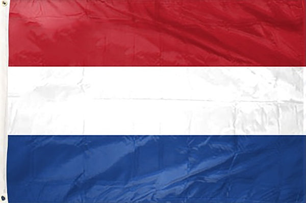Netherlands 3 x 5 ft Flag - Rave Nations