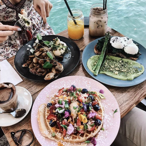 5 INSTA-WORTHY CAFES IN SYDNEY