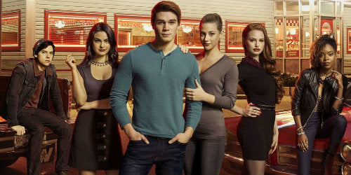 Why We Can't Get Enough Of Riverdale!