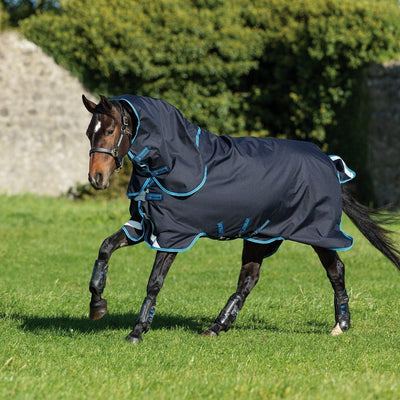 Horseware Amigo Bravo 12 Plus Bundle (3 i 1)