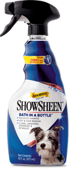 Absorbine Bath In A Bottle tørshampoo spray