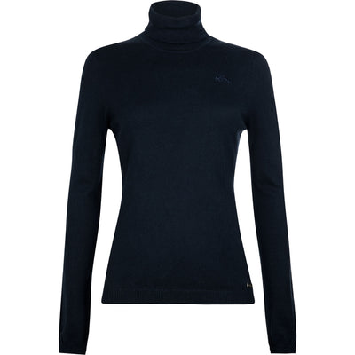 HV Polo Hartley rullekrave bluse