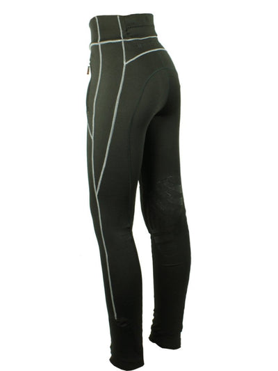 Mink Horse Equestrian FREEDOM knægrip ridetights