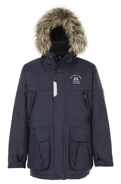 Mountain Horse Logan Parkas Jr vinterjakke