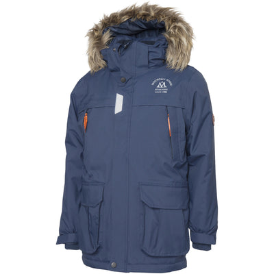 Mountain Horse Logan Parkas Jr jakke