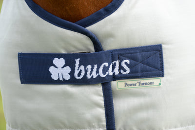 Bucas Power Turnout Big Neck