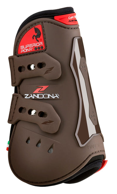 Zandona Superior Air Pony forbensgamache