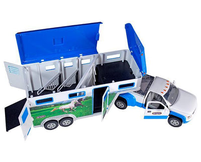 Breyer Truck og Trailer