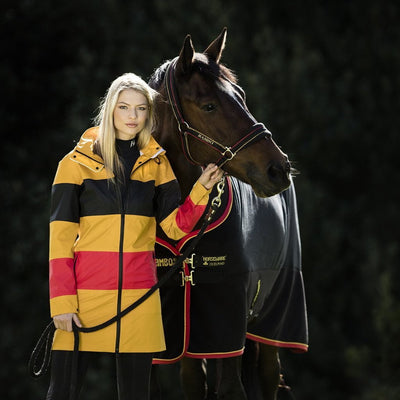 Horseware Rambo Softy fleece
