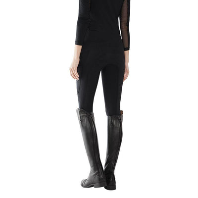 Goode Rider Body Sculpturing Sport tights med fuld grip