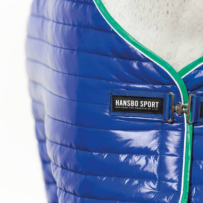 Hansbo Sport Ultra Light stalddækken 160 g
