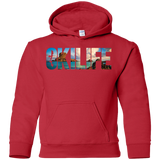 Youth Pullover Hoodie