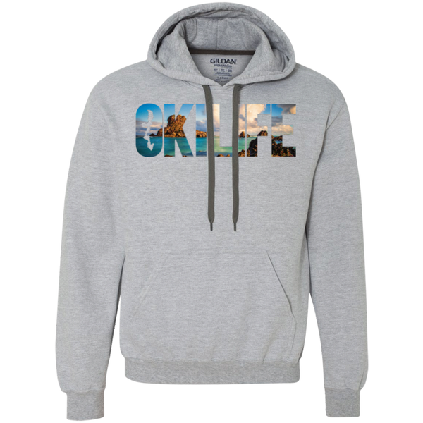 OkiLife Pullover Hoodie