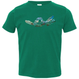 Turtle Toddler Jersey Tee