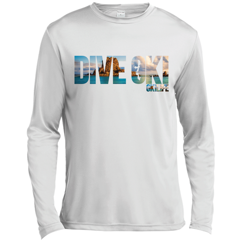 Dive Oki rash guard