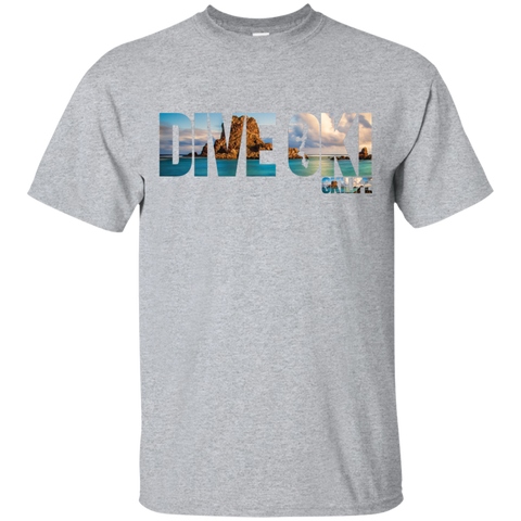 Dive Oki Cotton T-Shirt
