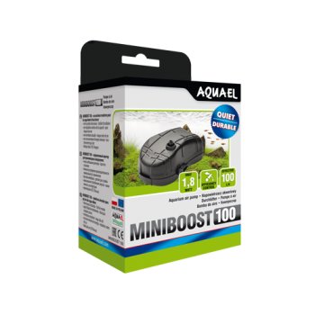 Aquael Mini Boost 100 Airpump
