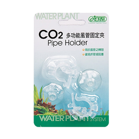 Ista Co2 Pipe Line Holder