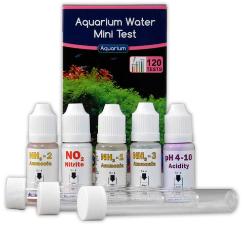 NT Labs Mini Water Test