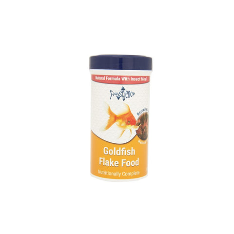 Fishscience Goldfish Flake
