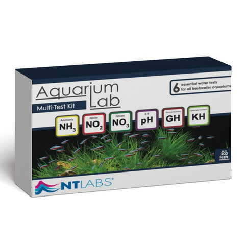 NT Labs Aquarium Lab