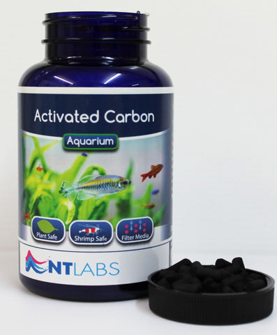 NT Labs Activated Carbon