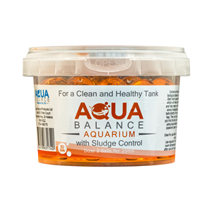 Aqua Source Aquarium Balls