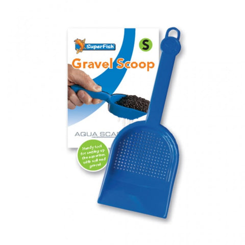 Gravel Scoop