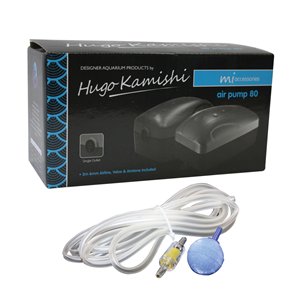 Hugo Kamishi Airpump