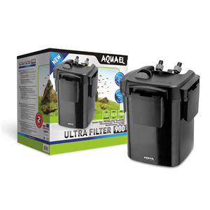 Aquael Ultra Filters