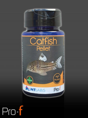 NT Labs Catfish Pellet