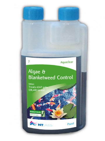 NT Labs Algae & Blanketweed Control