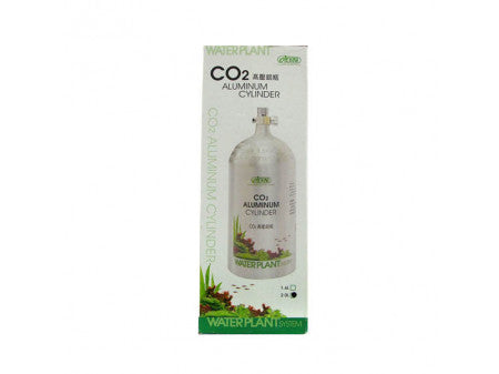 Ista Co2 Side Face 2 Litre Bottle
