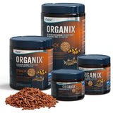 Organix Snack Sticks