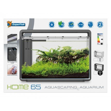 Superfish Home 65