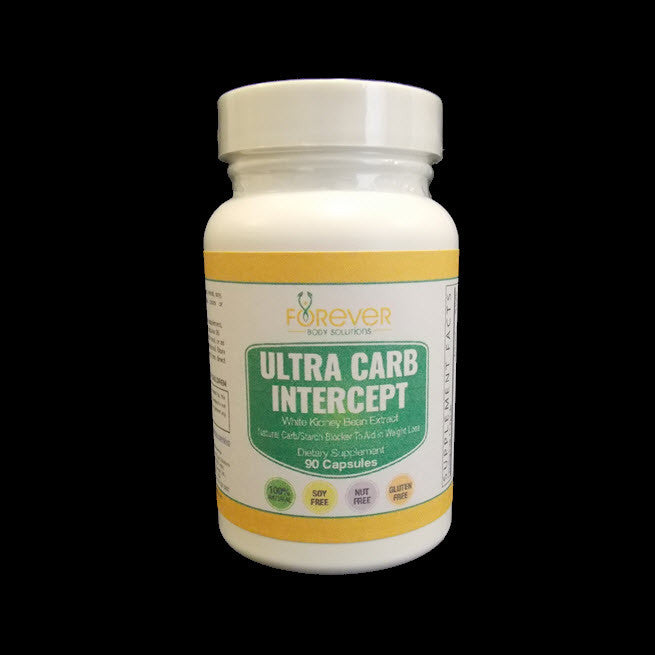 Carb Intercept For Weight Loss 90 Capsules
