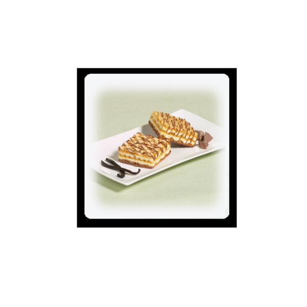 High Protein Diet Wafers - Vanilla