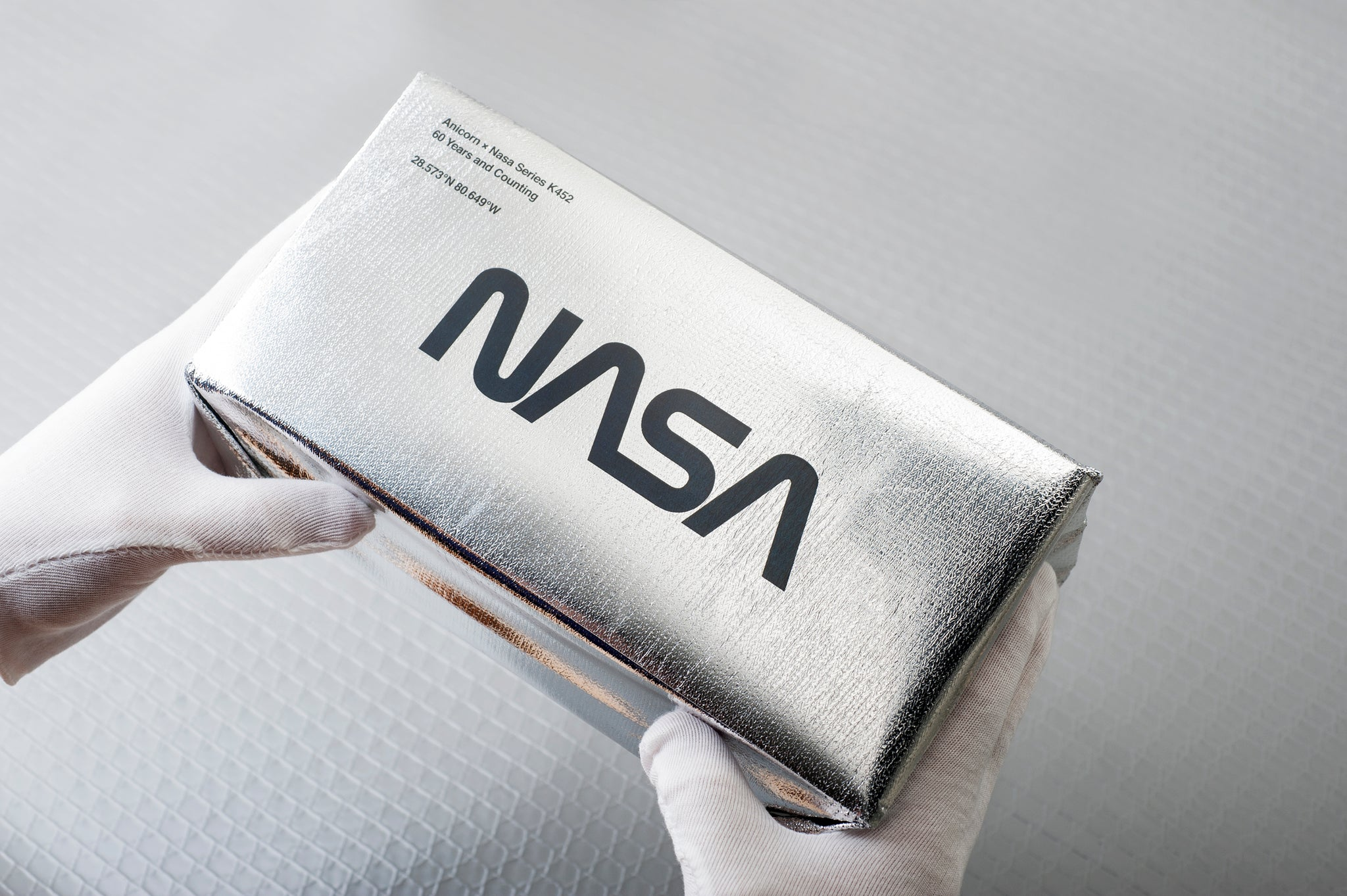 ANICORN × NASA - 60th Anniversary Limited Edition - Anicorn