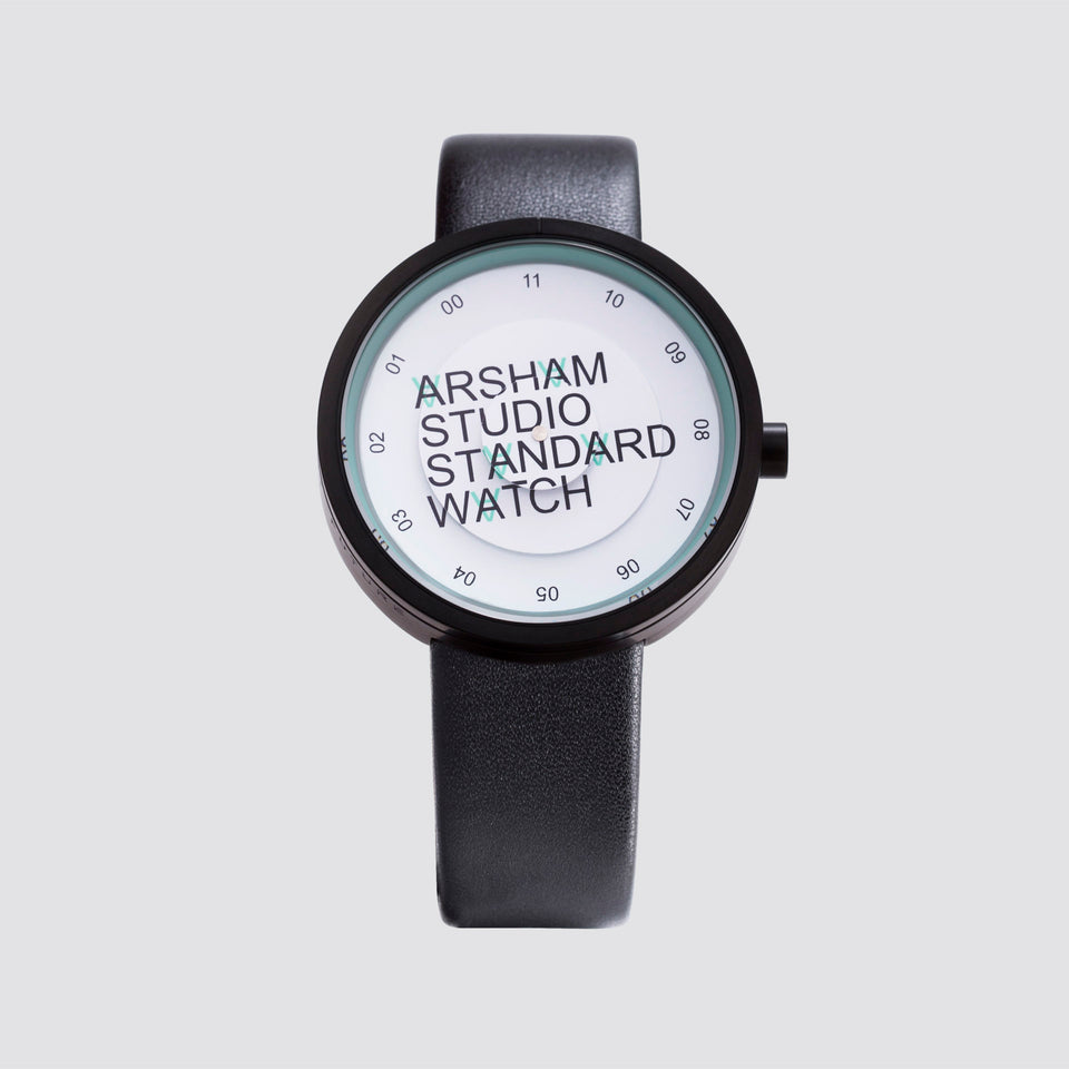 DANIEL ARSHAM x ANICORN Automatic Watches - LIMITED EDITION