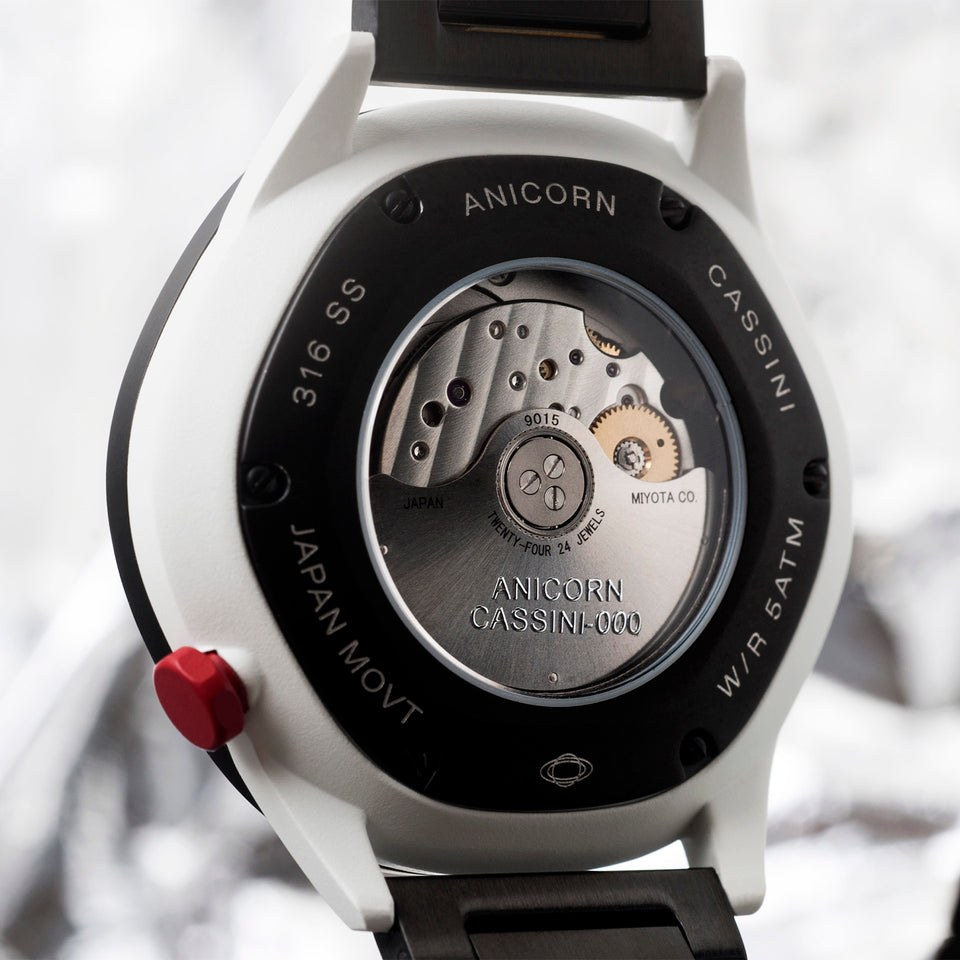 NASA x ANICORN - 50th Anniversary of Moon Landing Limited Edition