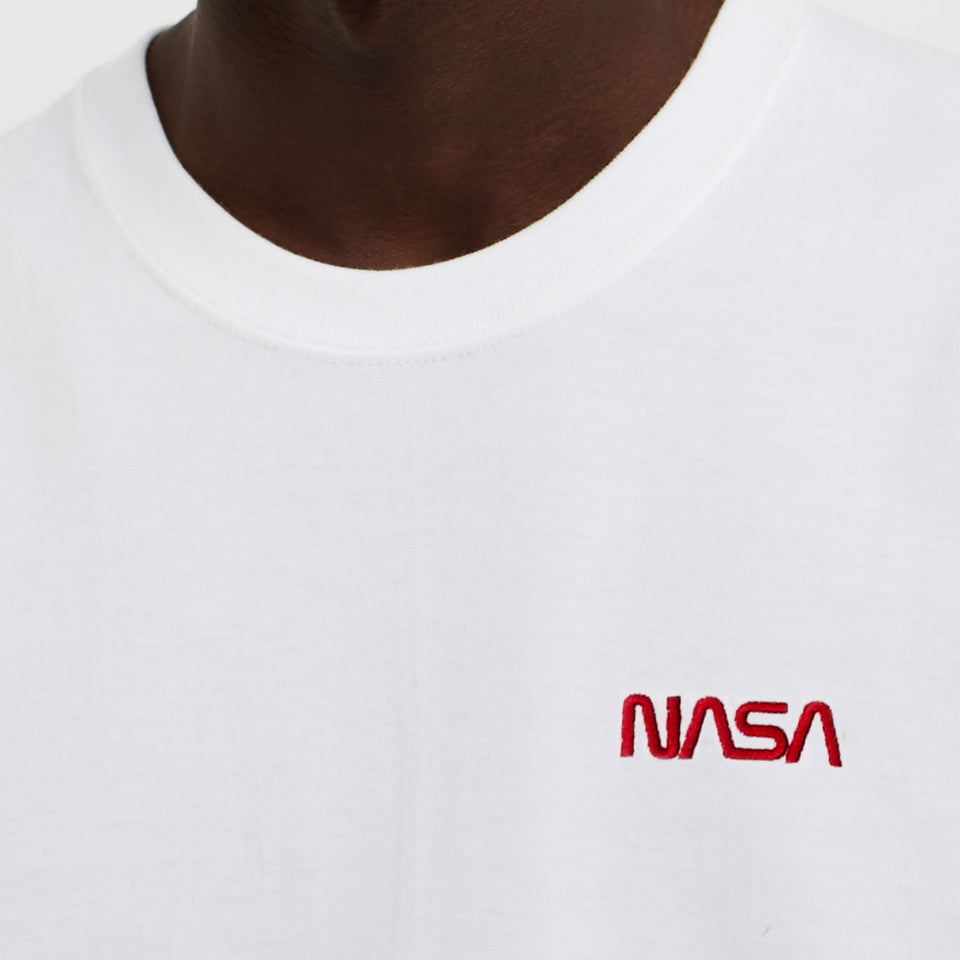 "NASA x ANICORN - ""Lunar Sample Return"" The Moon Wear"