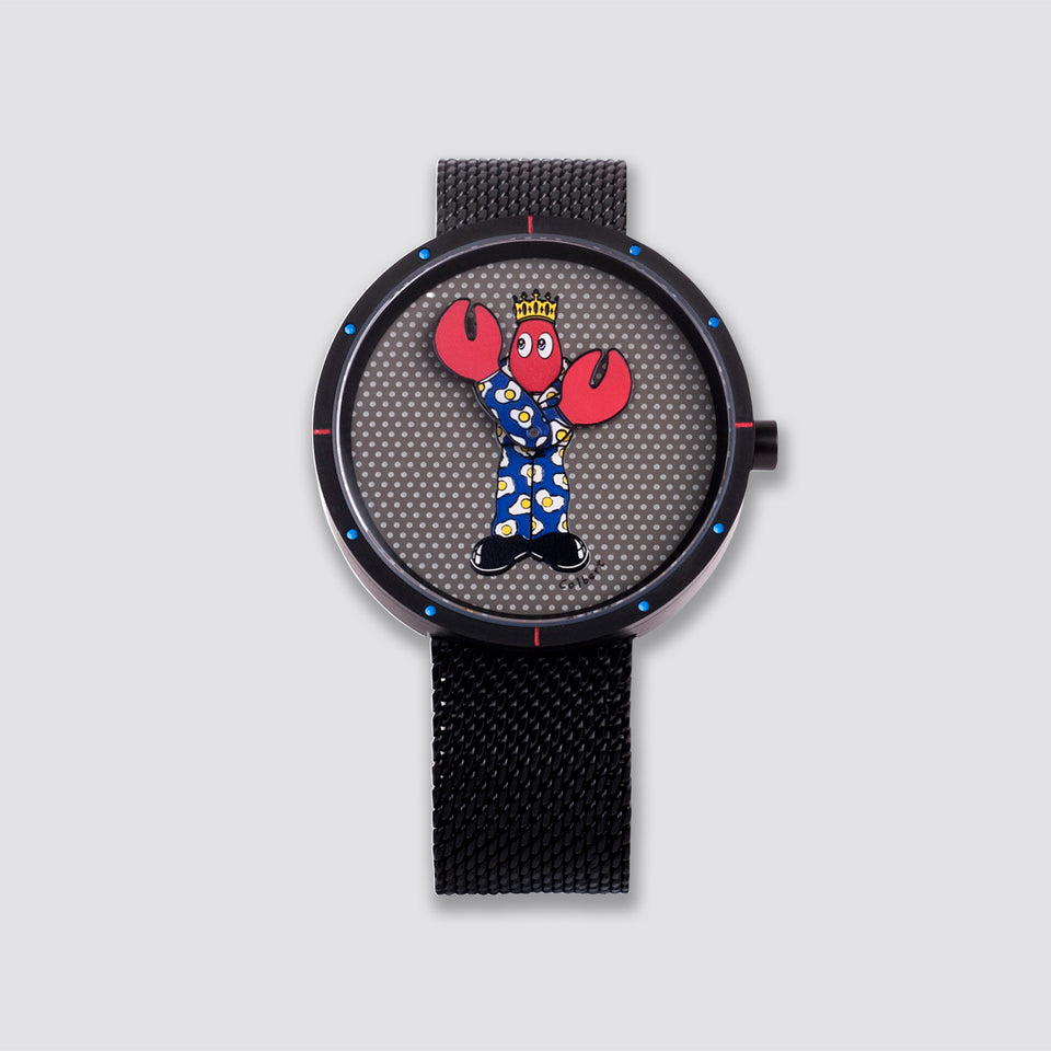 PHILIP COLBERT × Anicorn Automatic Lobster Watches - LIMITED EDITION