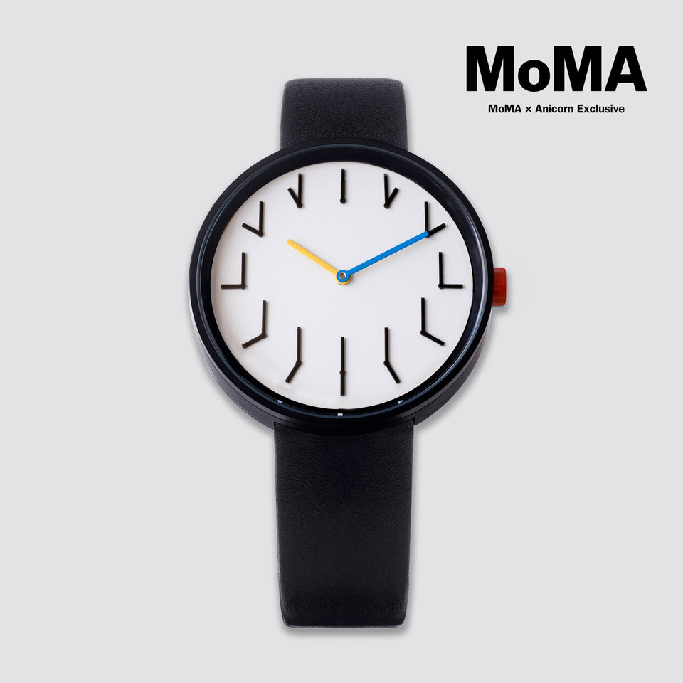 TTT#2.5 - MoMA Exclusive - Redundant Watch