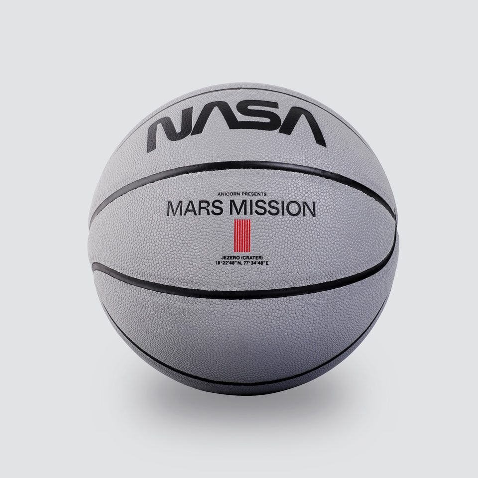 "NASA x ANICORN - ""Mars Mission"" The Mars Dunk"