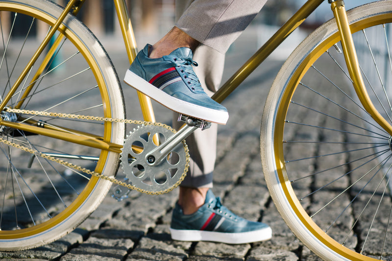 Twisted Classics by Cycleur de Luxe [video]