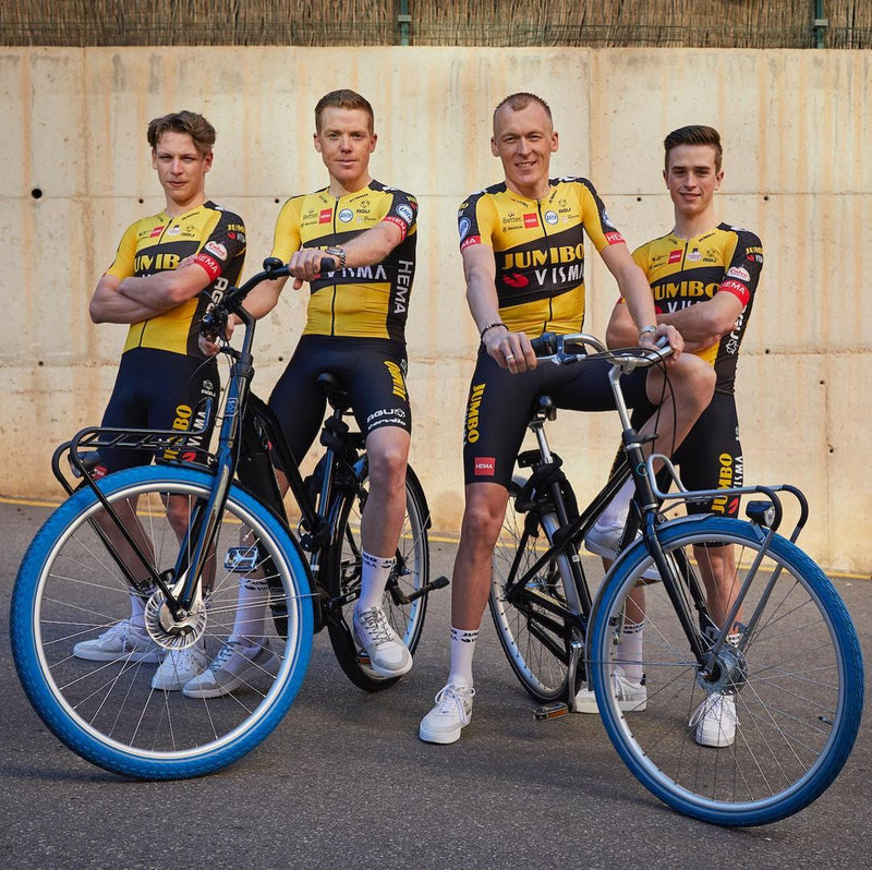 Jumbo-Visma | cycling team