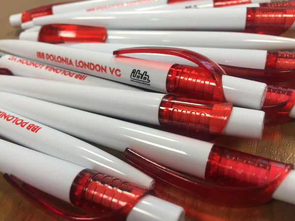 IBB Polonia Volleyball Club pen
