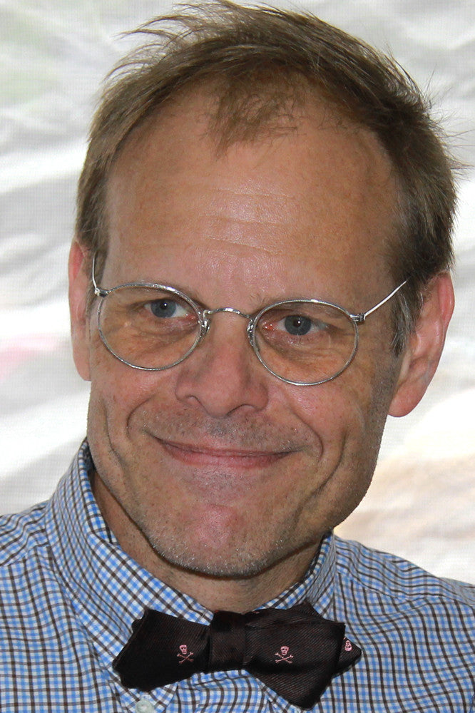 Alton Brown by Larry D. Moore CC BY-SA 3.0