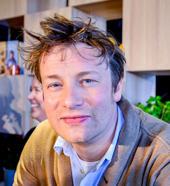 Source: Karl Gabor - http://www.mynewsdesk.com/uk/scandic_hotels/images/jamie-oliver-192908