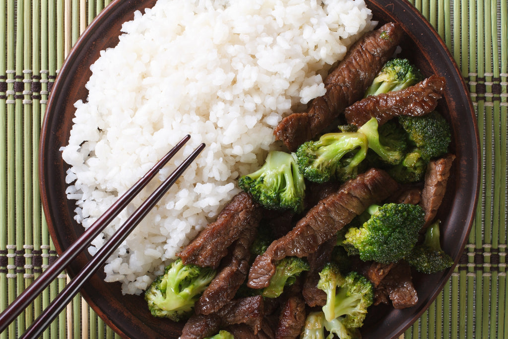 10 Best Quick And Easy Stir Fry Recipes